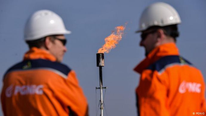 Польща скористається досвідом «Нафтогазу», щоб змусити «Газпром» виконувати рішення суду