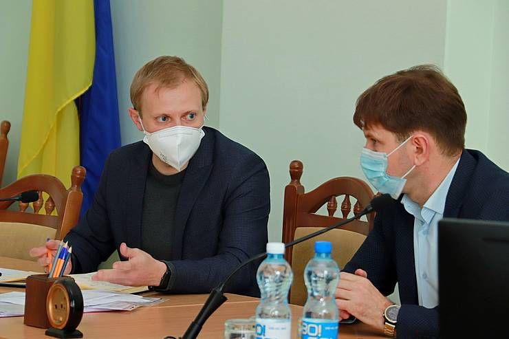 Епідемія на півдні Чернігівської області