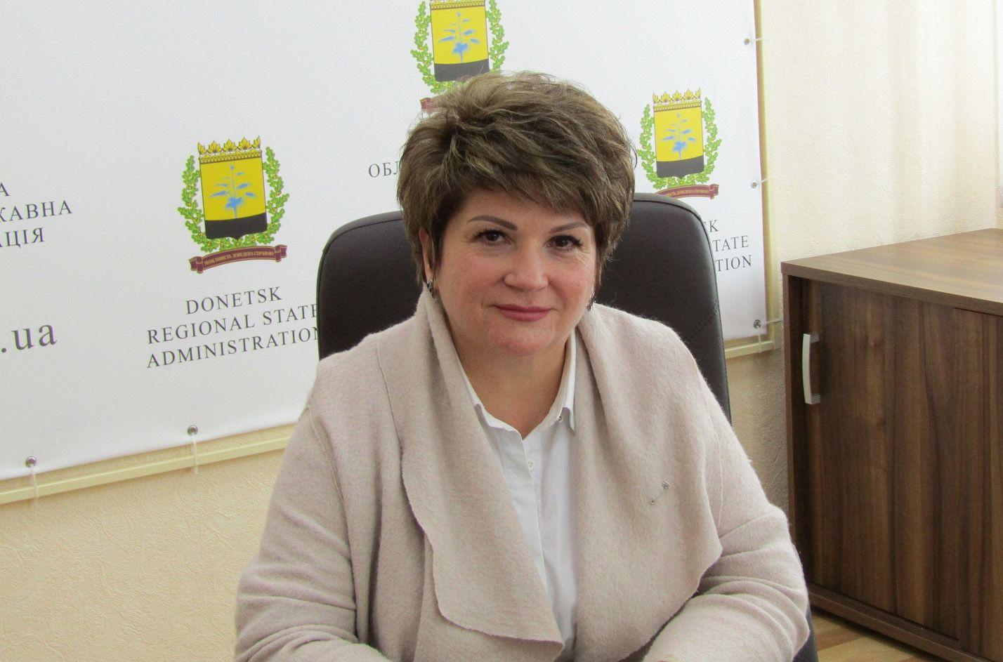 В Донецкой области количество безработных выросло