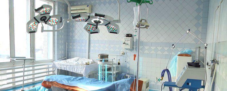 У Хмельницькому хірургів заплутали урядові постанови