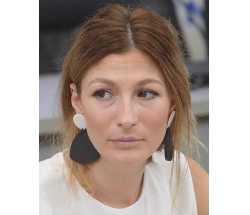 Першою заступницею міністра закордонних справ стала кримська татарка
