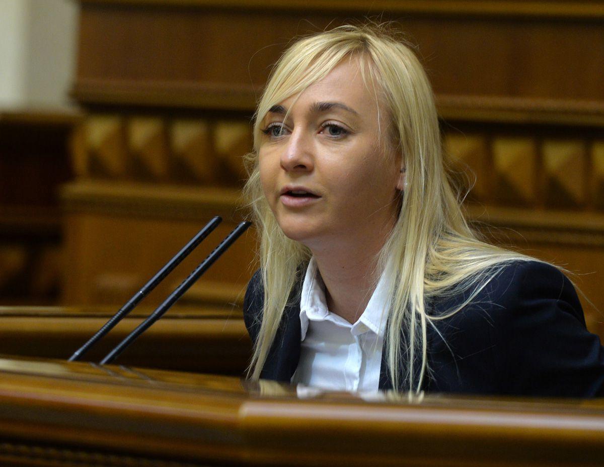 Фракция «Голос» инициирует постановление об увольнении министра здравоохранения Степанова