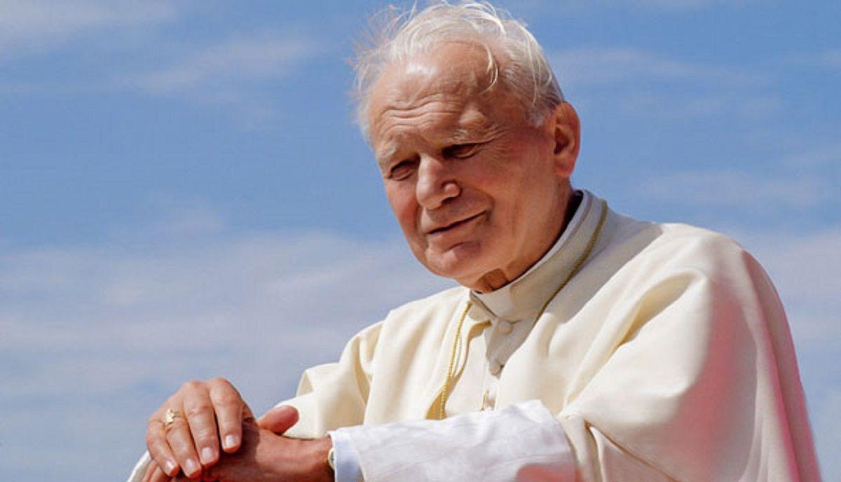 Івану Павлу II — 100 років