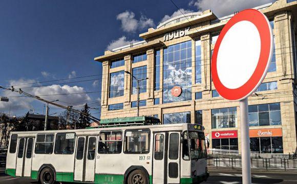 У Луцьку готові відновити роботу громадського транспорту