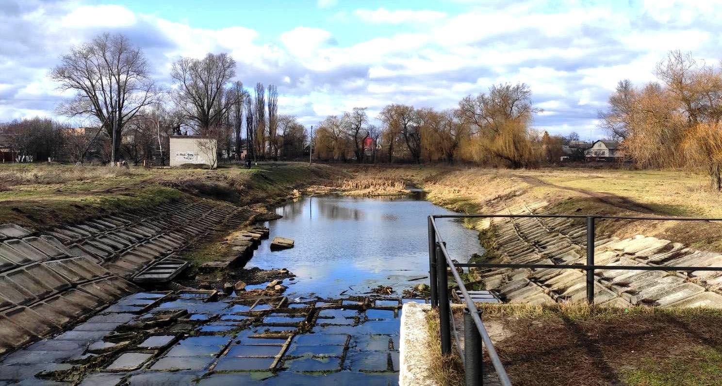 На Чернігівщині три громади — в масштабному екологічному проекті