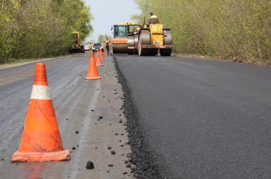 Коли будуть якісні дороги?