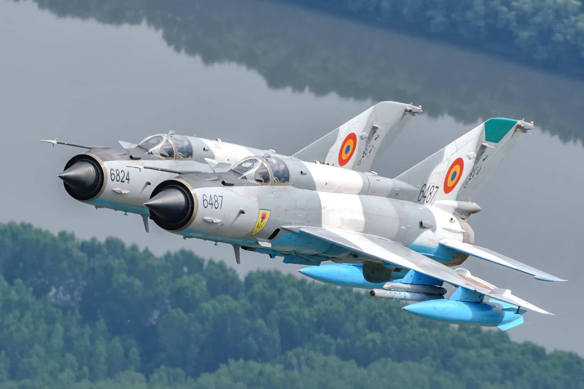Країна-агресор випробовує боєздатність і нерви пілотів НАТО