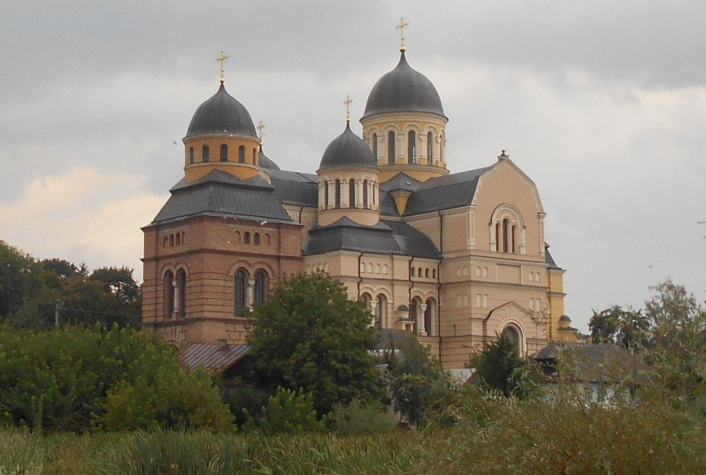На Волыни два храма получили постоянных хозяев