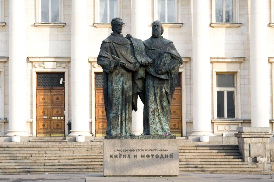 Росія намагається вкрасти в Болгарії частину її історії