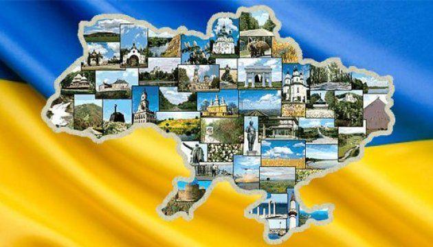 1,4 млрд грн залишили в Україні туристи в 2019 році