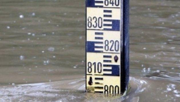 На реках западных регионов ожидают повышения уровня воды
