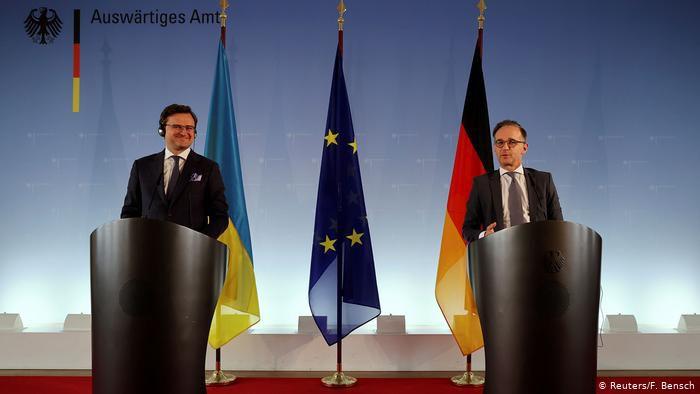 Ucrania está lista para lograr compromisos razonables en cuanto a Donbas y Crimea