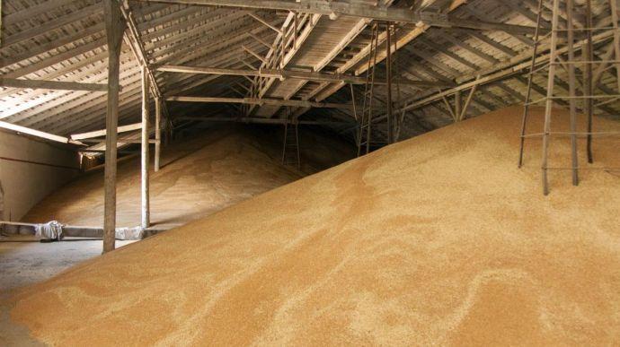 «Миші», які нібито з'їли тисячі тонн зерна, мають імена та посади