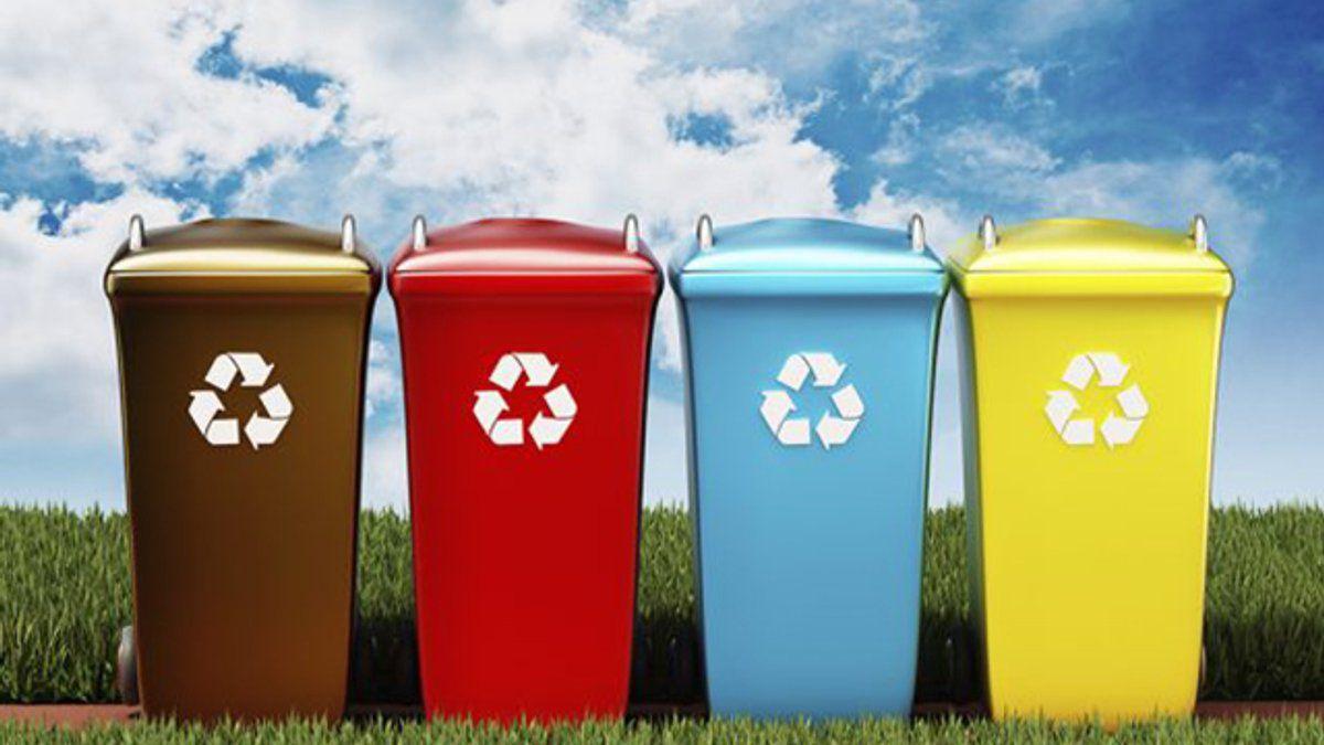 У Херсоні нарешті сортують сміття