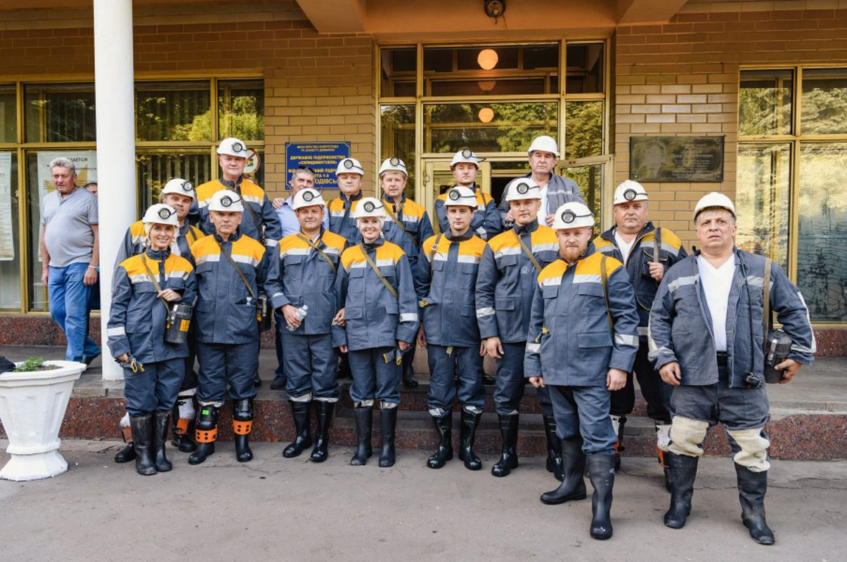 Обсудили возможное списание налоговых долгов для шахт