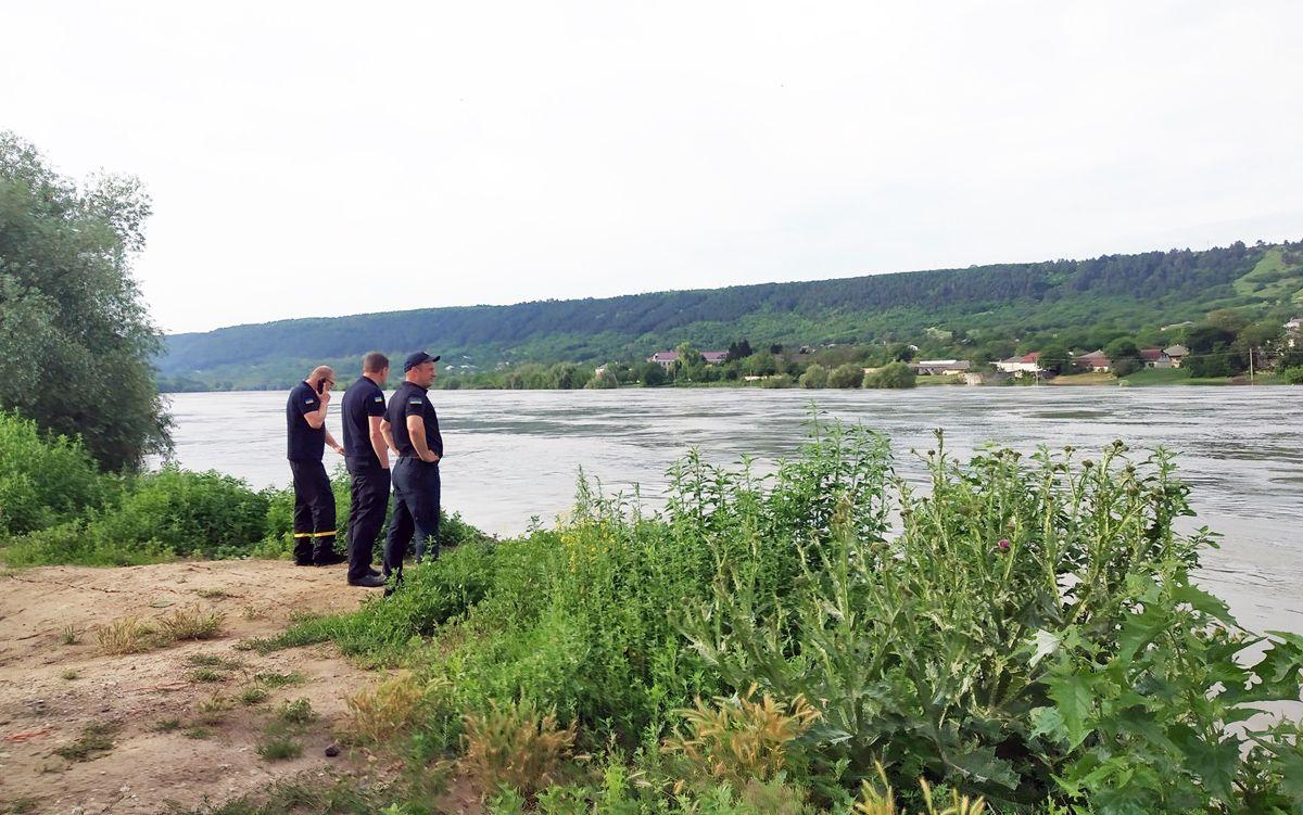Рівень Дністра регулюють спільно з Молдовою