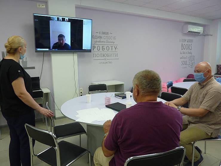 Студенти з окупованого півострова навчаються на підконтрольній території