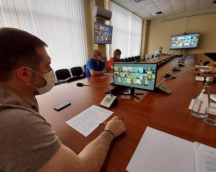 В Луганской области учебные заведения обещают отстроить до 1 сентября