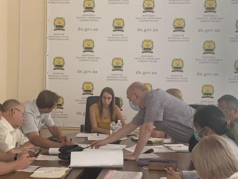 Краматорск: Чтобы потомки помнили