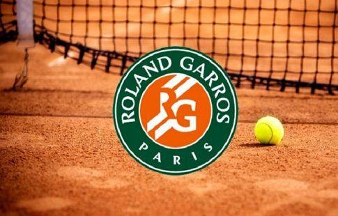 Теніс. На трибунах Roland Garros будуть глядачі
