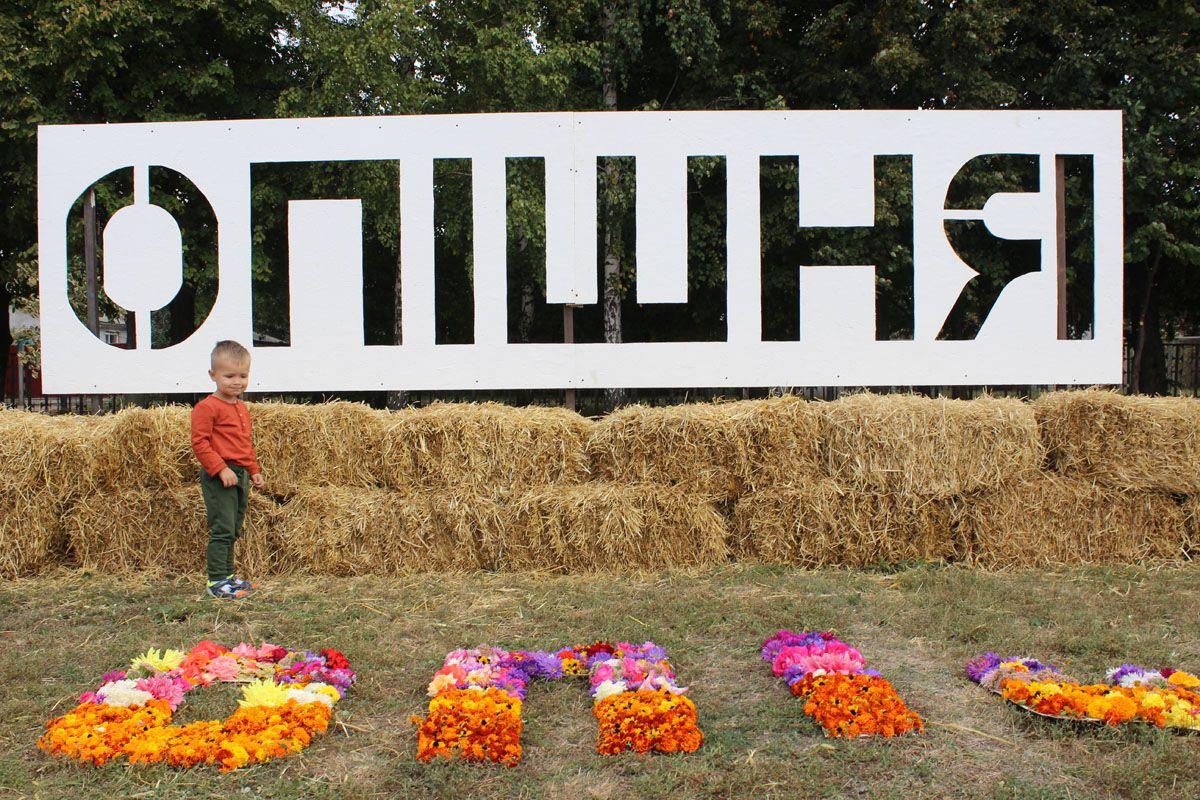 Полтавщина: Майбутнє громади починається з реалізації «дитячих» проектів