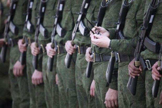 Will Kreml Krieg?