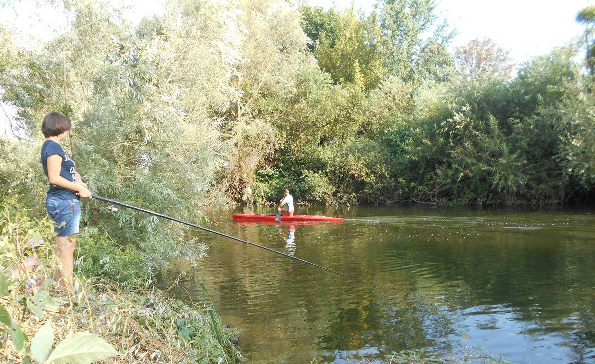 Прикрасять річки та прибережні зони Луцька і Жешува
