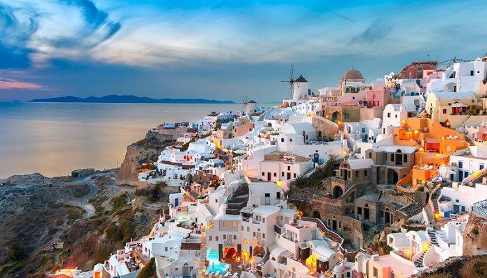 Греція: Правила в'їзду змінюються на ходу…