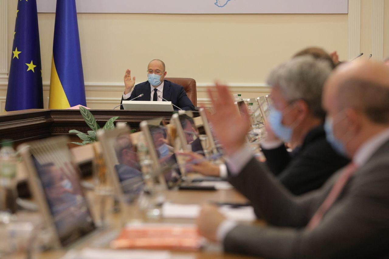 Денис Шмигаль: «Дії російських окупантів не повинні залишатися непокараними»