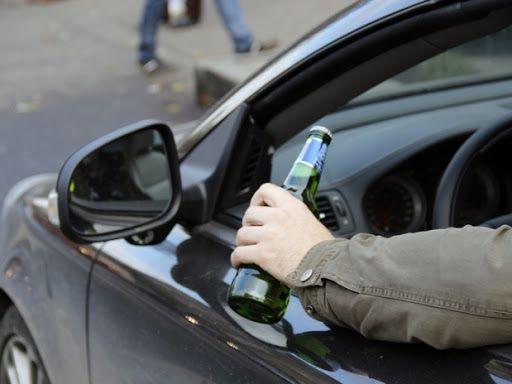 За телефонные разговоры за рулём — наказание