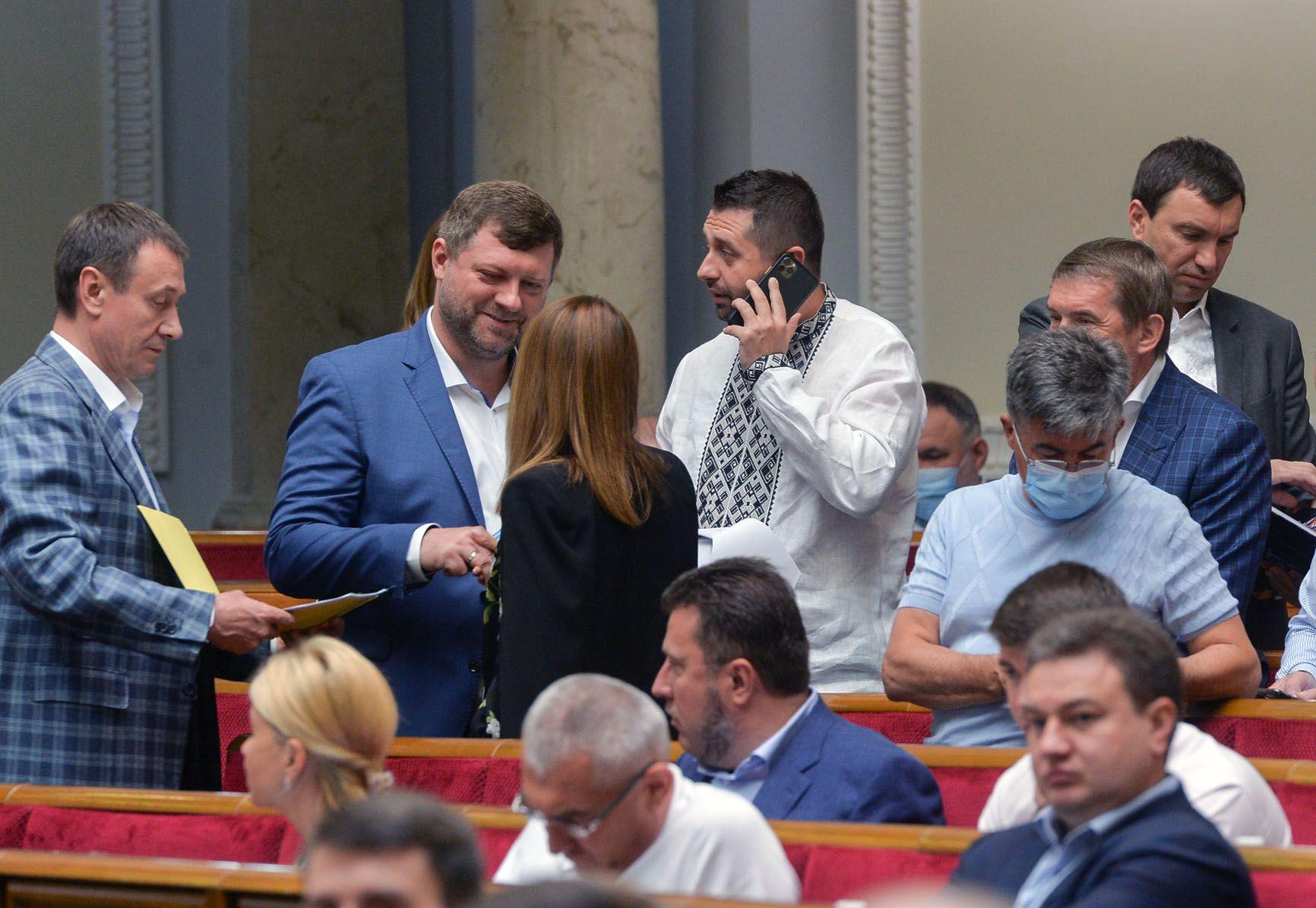 На крымском направлении обстановка контролируемая