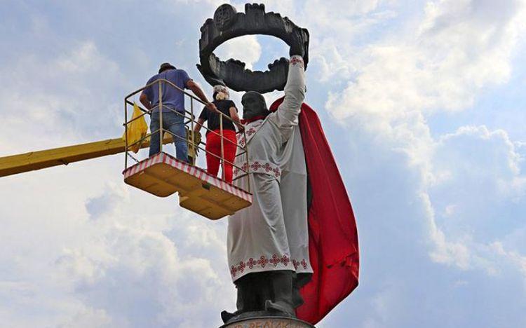 Древний Владимир-Волынский отметил День города