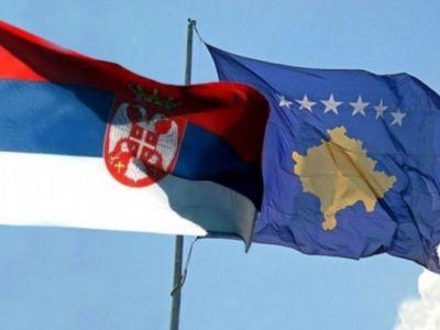 Сербія vs Косово: Діалог триває, але з величезним скрипом