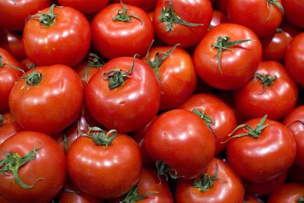 Дожилися: свої томати в одній ціні з турецькими