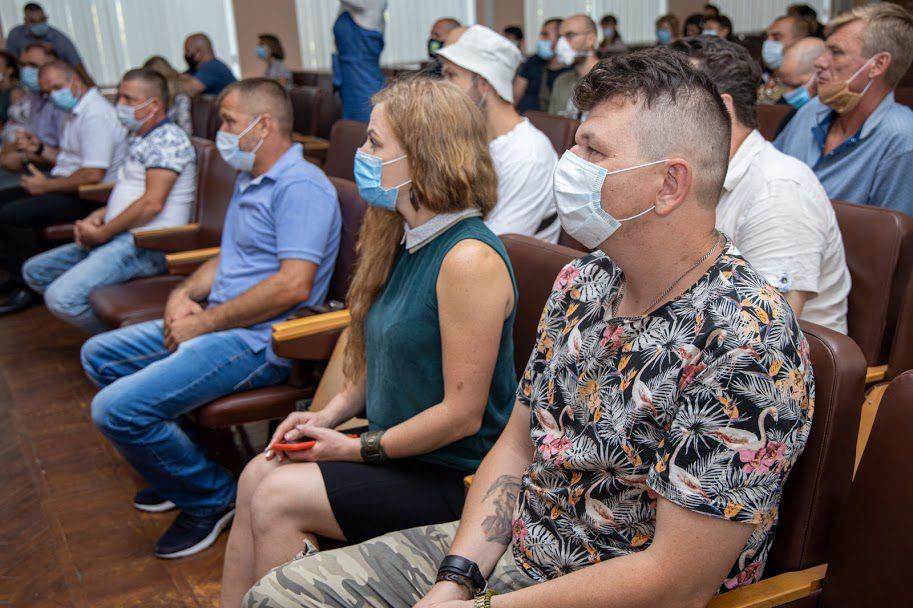 Дніпропетровщина: Для родин атовців придбають квартири