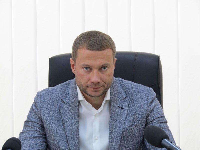 Донецкая область: В школу — с комфортом