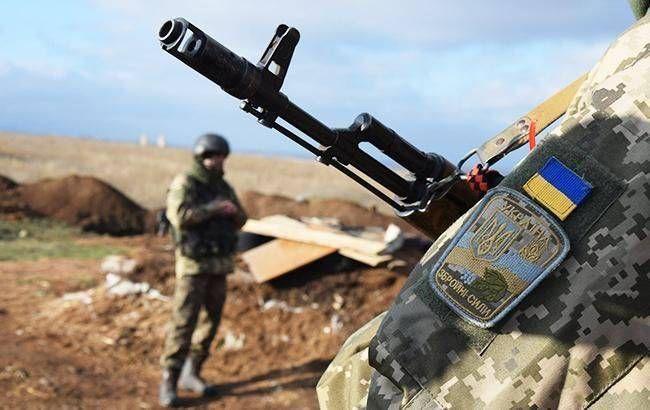 Ukraine antwortete auf Kremls Bedrohungen, Waffen nach Donbass zu liefern