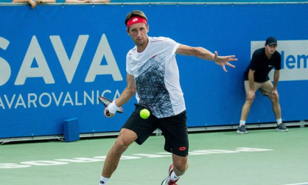 Теннис: Стаховский попал в заявку турнира  ATP Challenger Tour