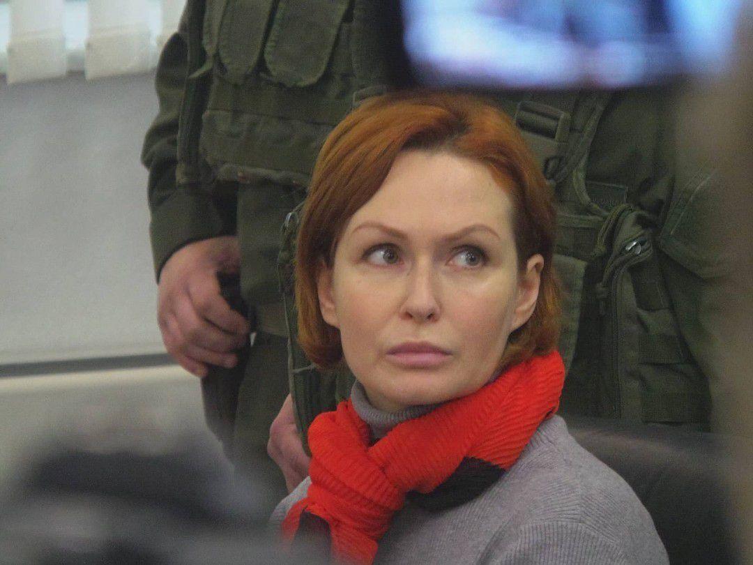 Просять забезпечити право на справедливий суд для Юлії Кузьменко