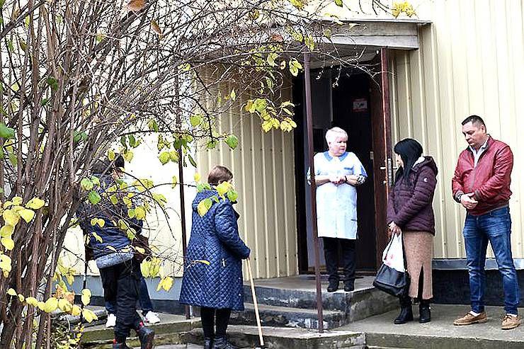 В Олександрії радіологічне відділення закривають через застаріле обладнання