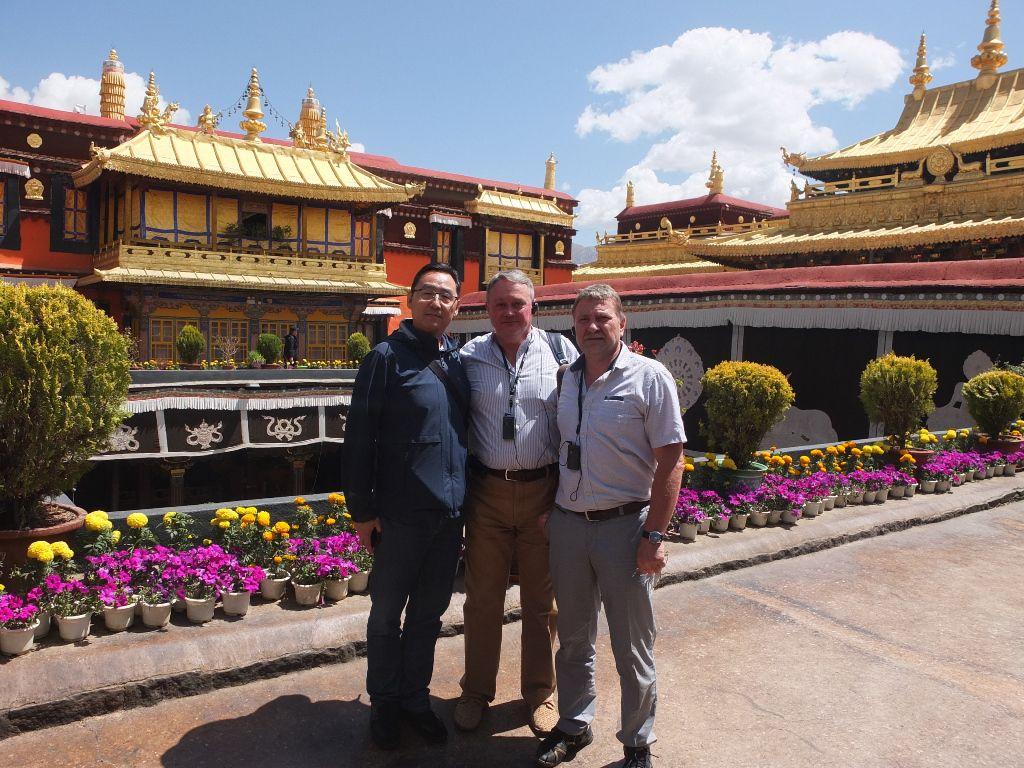 Таємниці тибетського буддизму