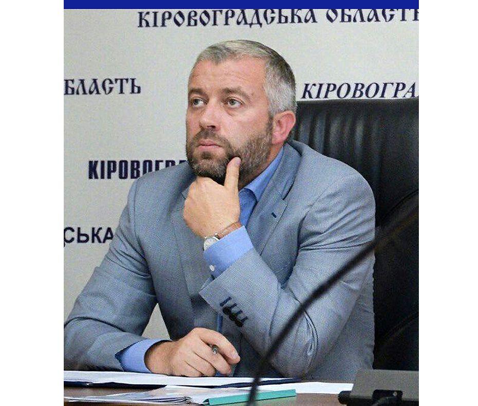 Кировоградщина: Журналисты смогут присутствовать на совещаниях в ОГА