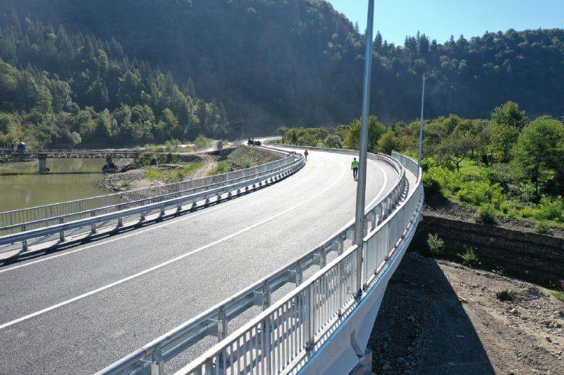 Буковина: Два моста достроят в этом году