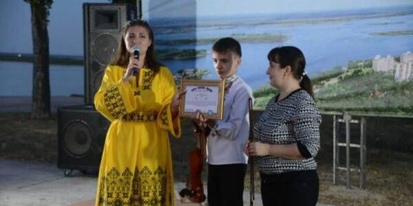 Евгений Чеславский попал в Книгу рекордов за музыкальные способности