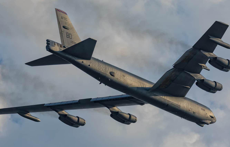 Патрулювання американських В-52  стане регулярним