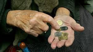 До тотальної бідності вже зовсім недалеко?