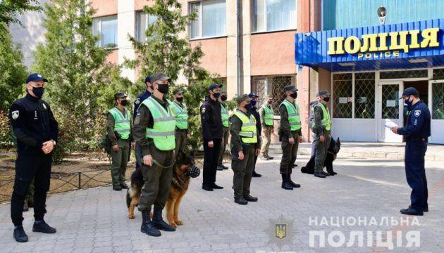 В Херсоне возобновили работу коронавирусные патрули