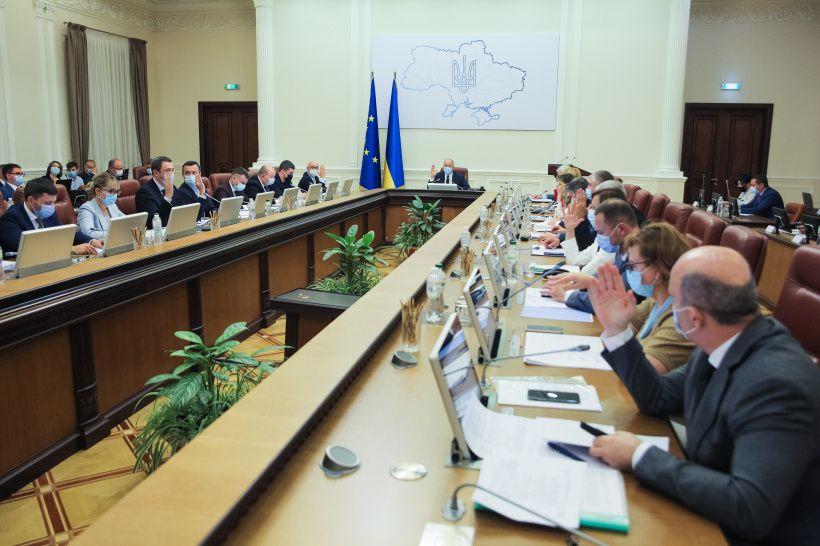 Правительство одобрило два десятка экологических предложений
