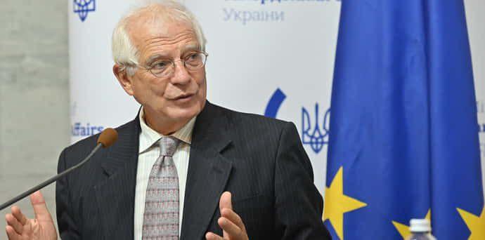 Europäische Union wird Annäherung an Ukraine fortsetzen