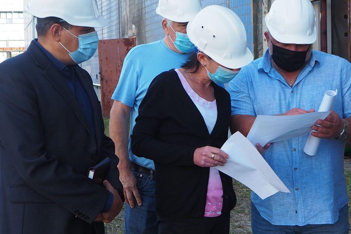 Хмельницька атомна станція готується до будівництва блоків